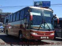 Marcopolo Andare Class 1000  - M. Benz / Buses Hualpen