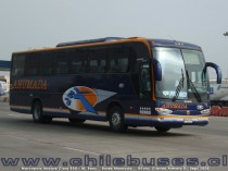 Marcopolo Andare Class 850 - M. Benz / Buses Ahumada