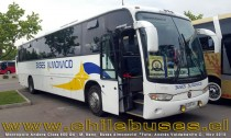 Marcopolo Andare Class 850 G6 - M. Benz | Buses Almonacid