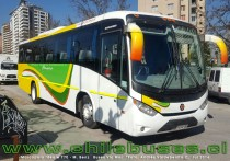 Marcopolo Ideale 770 - M. Benz | Buses Vic Mor