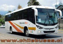 Marcopolo Ideale - M. Benz | Buses Romanini Bus