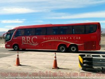 Marcopolo Paradiso 1200 G7 - M. Benz | Buses Business Rent A Car (BRC)