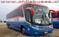 Marcopolo Paradiso 1200 G7 - M. Benz | Buses Tandem