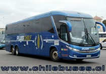 Marcopolo Paradiso 1200 G7 - Volvo | Buses Pluss Chile