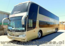 Marcopolo Paradiso 1800 DD G6 - Scania | Buses Reyes