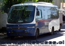 Marcopolo Senior - M. Benz | Bus Escolar