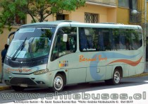 Marcopolo Senior - M. Benz | Buses Bernal Bus
