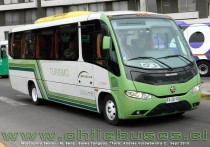 Marcopolo Senior - M. Benz | Buses Yanguas