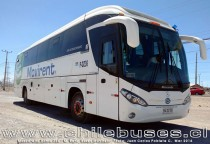 Mascarello Roma 350 - M. Benz | Buses Movirent