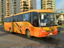 Maxibus Lince - M. Benz | Buses Thiele