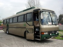 Mercedes Benz Monobloco O - 371  /  Bus de Transporte Privado