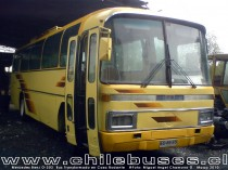 Mercedes Benz O-303 | Bus Transformado en Casa Rodante