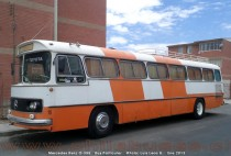 Mercedes Benz O-355 | Bus Particular