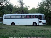 Mercedes Benz O-370 RS | Bus Particular