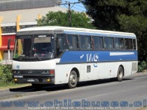 Mercedes Benz O-371 RS | Buses V&S