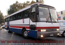 Mercedes Benz O-371 RS | Buses Vic Mor