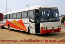 Mercedes Benz O-400 RSL | Buses Integral