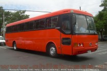 Mercedes Benz O-400 | Bus Particular