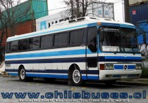 Mercedes Benz O-400 RS | Buses TurisVidal