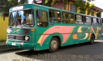 Metalpar - M. Benz O - 365 | Bus de Transporte Privado