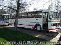 Metalpar - M. Benz  /  Bus de Transporte Privado (Reg. Metrop)
