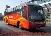 Neobus New Road 340 N10 - M. Benz | Buses Millantour