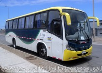 Neobus Spectrum Road - M. Benz | Bus de Transporte Privado (II reg)
