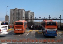 Unidades Marcopolo G7 | Buses Sokol y Buses Tandem