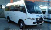 Volare 4x4 | Buses Tandem