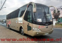 Yutong ZK6129HE | Buses Evans