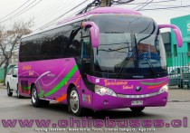 Yutong ZK6858H9 | Buses Sotrul