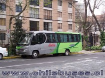 Comil Pia - M.Benz / Buses Amistad