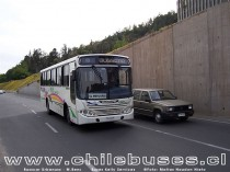 Busscar Urbanuss - M.Benz / Buses Kelly Services