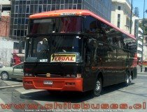 Busscar Jum Buss 380 T - Volvo | Buses Tepual
