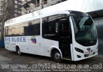 Busscar Optimuss - Chevrolet | RYE Buses