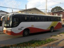 Caio Alpha Intercity - M. Benz | Buses RM Bus