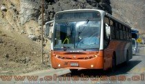Caio Apache VIP - Volvo | Buses Link