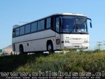 Ciferal Podium - Scania  /  Bus Transporte Privado (Stgo)