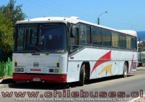 Ciferal Podium 330 - Scania | Buses Casther