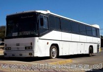 Ciferal Podium 350 - M. Benz | Bus Particular (Copiapó)