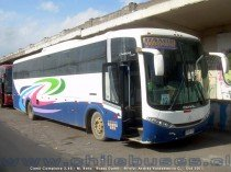 Comil Campione 3.45 - M. Benz | Buses Damir