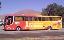 Comil Campione 3.45 - M. Benz | Buses Transportes Torres