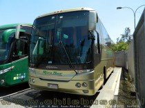 Comil Campione Vision 3.45 - M. Benz | Buses Mira Sur