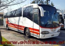 Irizar Century II - M. Benz | Buses Picand