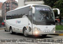 King Long XMQ6900Y | Buses Transportes Nuevo Flash
