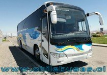 King Long XMQ6117Y | Bus en Transito