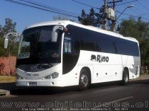King Long XMQ6119 | Buses Rino