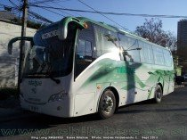 King Long XMQ6900 | Buses Nilahue