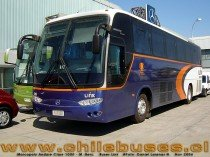 Marcopolo Andare Class 1000 - M. Benz  /  Buses Link