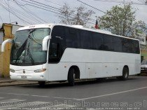 Marcopolo Andare Class 1000 G6 - M. Benz / Bus Particular